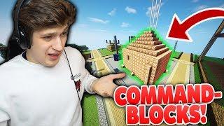 *SCAMMER* verkauft COMMAND-BLOCK für 500.000€ 😱