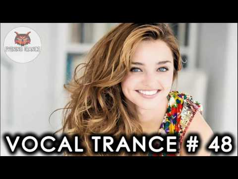 VOCAL TRANCE # 48
