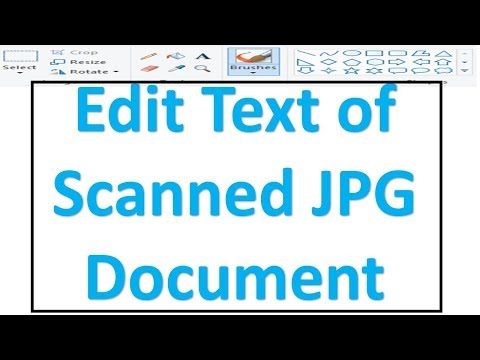 How to create a certificate in MS word - YouTube