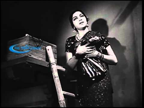 Mangamma Sabatham 1943 --   Puththiyulla Manithar Enraal