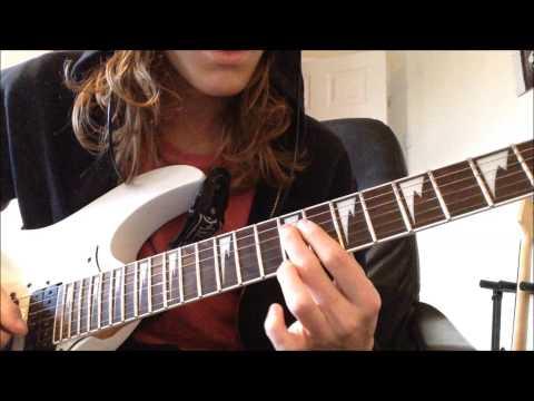 Buckethead - Padmasana Cover