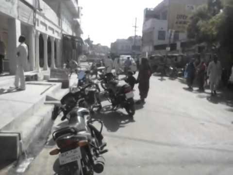 Malpura, Jaipur open site video T3