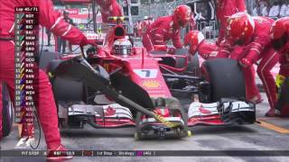 2017 Austrian Grand Prix | Race Highlights thumbnail