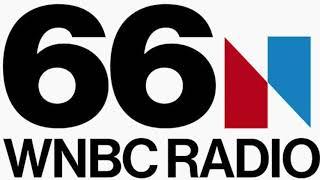 WNBC 66 New York - Howard Stern Complains about Joey Reynolds & DeBella - 1984