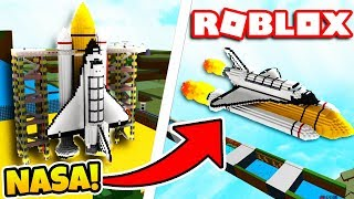 Rocket Ship In Roblox Build A Boat!