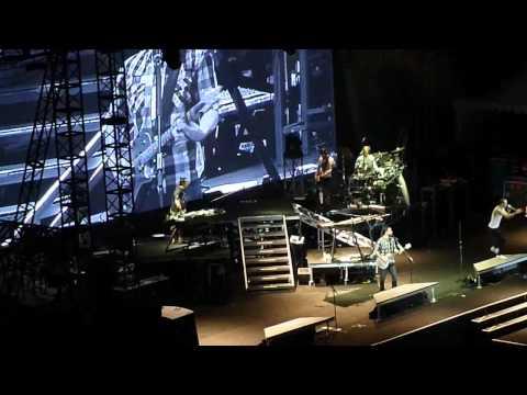 [HD] Linkin Park - Bleed It Out. (Jakarta, Indonesia)