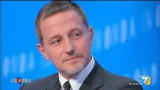 Davigo risponde per le rime a Renzi. e sulla corruzione: la gente è rassegnata.