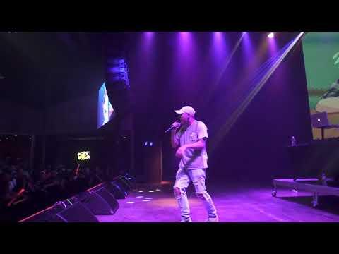 """Devin The Dude """"Acoustic Levitation"""" Tour ft. iLLiZeM"""