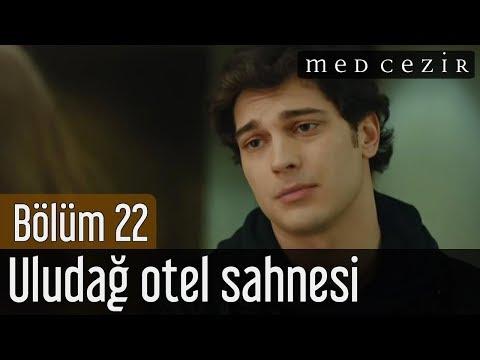 Medcezir 22.Bölüm Yaman Mira Orkun -...