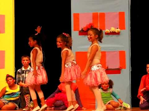 Lullaby League, Wizard of OZ 2011