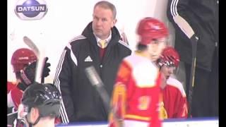 Gambar cover Липецк может лишиться профессионального хоккея