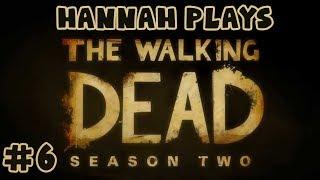 The Walking Dead Season 2 #6 - Knock Knock