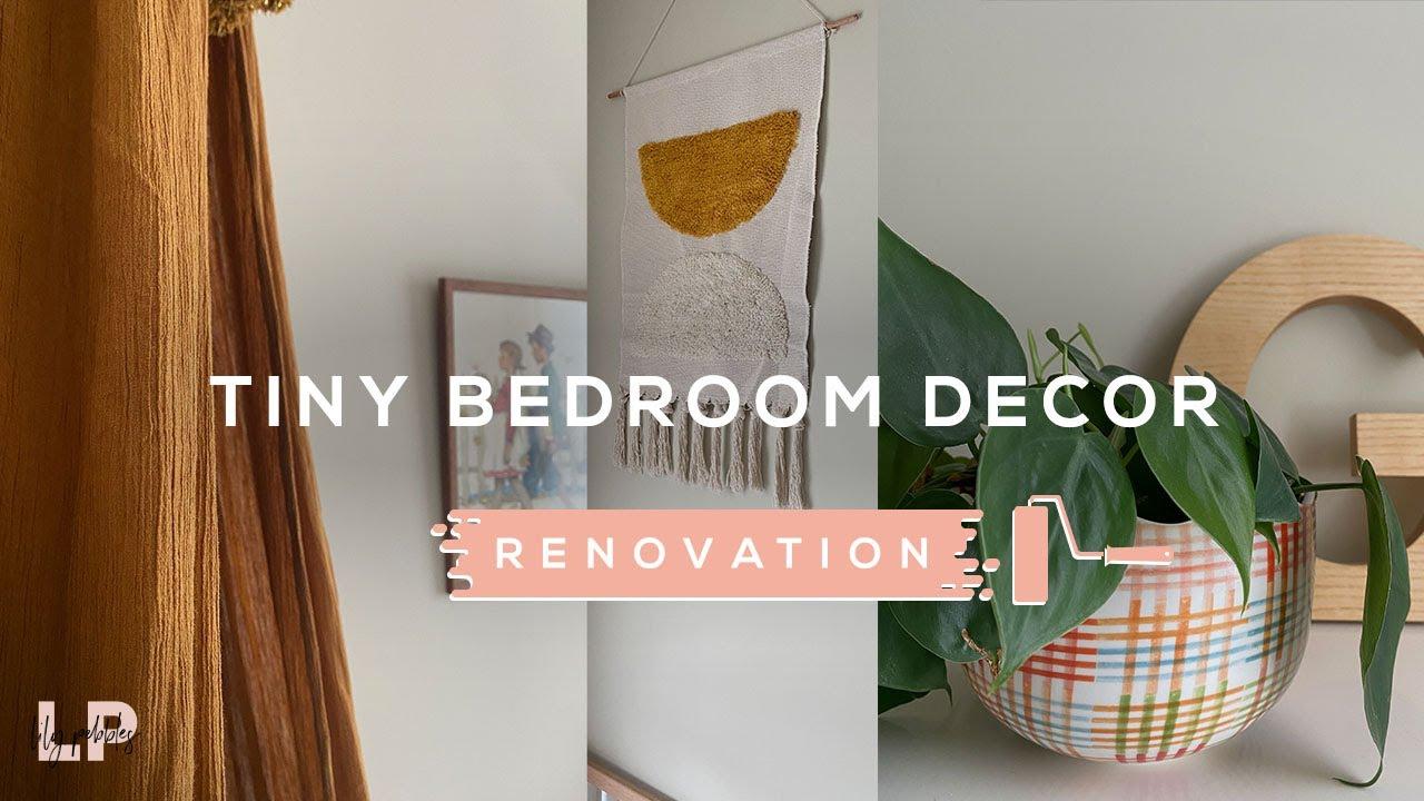 FINISHING THE NURSERY ROOM | Lily Pebbles