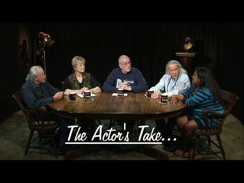 The Actors Take: Why Do You Act?