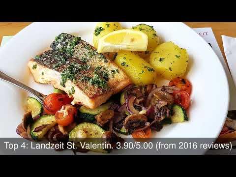 Best Restaurants You MUST TRY In Linz, Austria | 2019