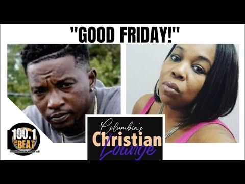 Venom - Good Friday The Christian Lounge Columbia