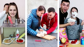 The best funny videos. TikTok Compilation #2 by Tsuriki Show