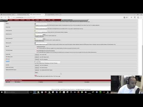 TFTP PfSense - YouTube