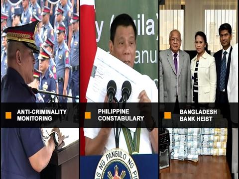 UNTV: Ito Ang Balita (January 31, 2017)