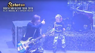 Download Video Live @ The Orpheum Theater in Madison 2018 MP3 3GP MP4