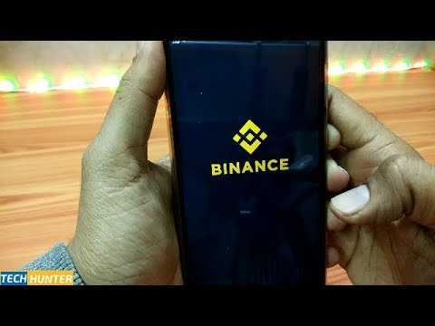 How to buy cryptocurrency on binance