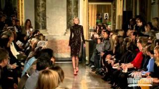 Emilio Pucci AW 2011-12 - Videofashion