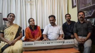 tamil christmas song anbinnal annaithida aadhavan thondrinor