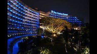 Kids Friendly Family Resort: Shangri-La's Rasa Sentosa Resort & Spa