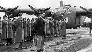 B-24 Liberators Over Europe, 1942-1945