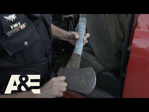 Live PD: Tough Guy with an Axe to Grind (Season 3) | A&E