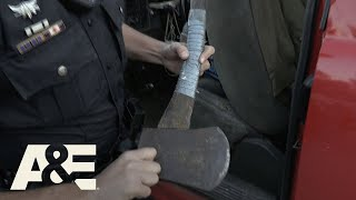 Live PD: Tough Guy with an Axe to Grind (Season 3) | A&E