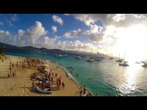 My Experience - New Years 2014 BVI The Yacht Week