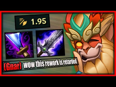 These Two Items On Wukong Rework Made Enemies CRY | Fill To Diamond #2