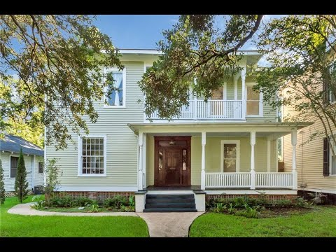 Residential for sale - 1902 Old Government Street, MOBILE, AL 36606