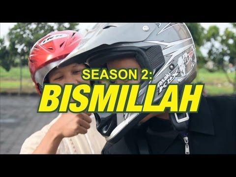 VIDEO EDUKATIF ISLAMI #SEASON 2: BISMILLAH