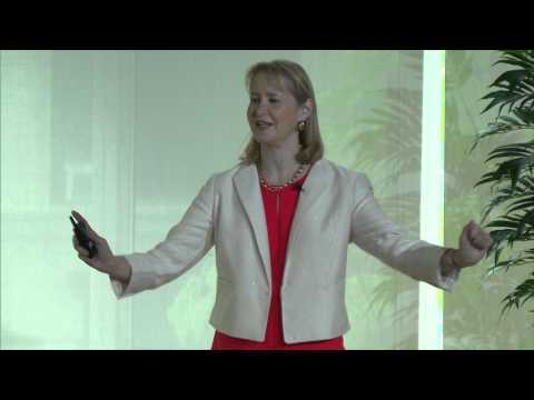 From Leaning In to ALL In | Ruth Jacobs Malloy, PhD | TEDxFenway