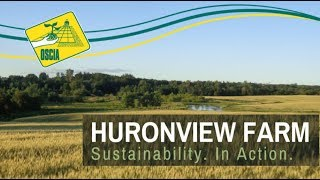 Huronview Demo Farm: Clinton, ON