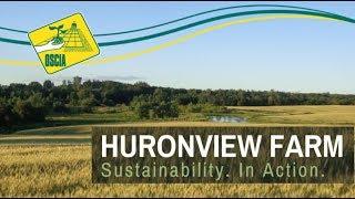 Huronview Demo Farm: Clinton, ON