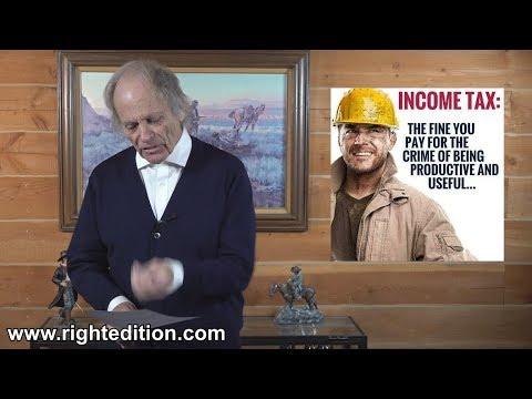California Nightmare - I Pay Taxes
