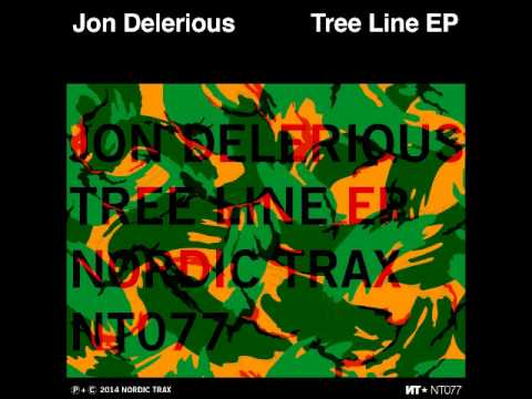 Jon Delerious - Let It Ride (with Matt Caine)