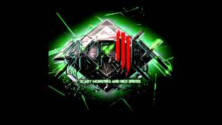 Scary  Monsters and Nice Sprites (Zedd Remix) - Skrillex [HD]