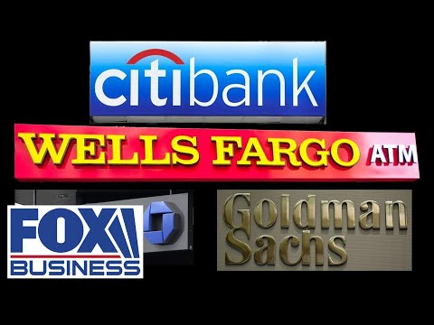 Live: Bank CEOs testify before House Financial Services Committee