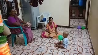 பாசங்கள் நேசங்கள் ஏதுமின்றி பனித்துளி சங்கர் - Panithuli shankar with his sweet son JJ