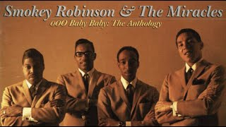 Ooh Baby Baby - Smokey Robinson & The Miracles