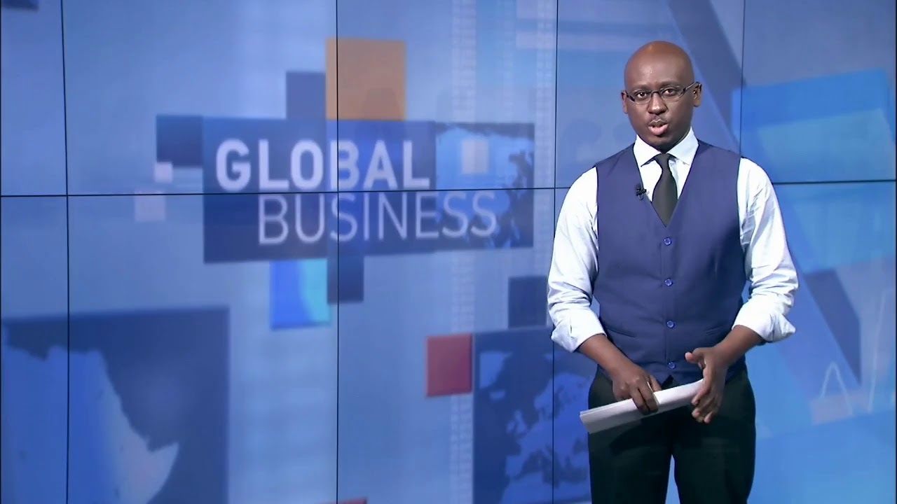 LIVE: #GlobalBusiness  18GMT 23/09/2020