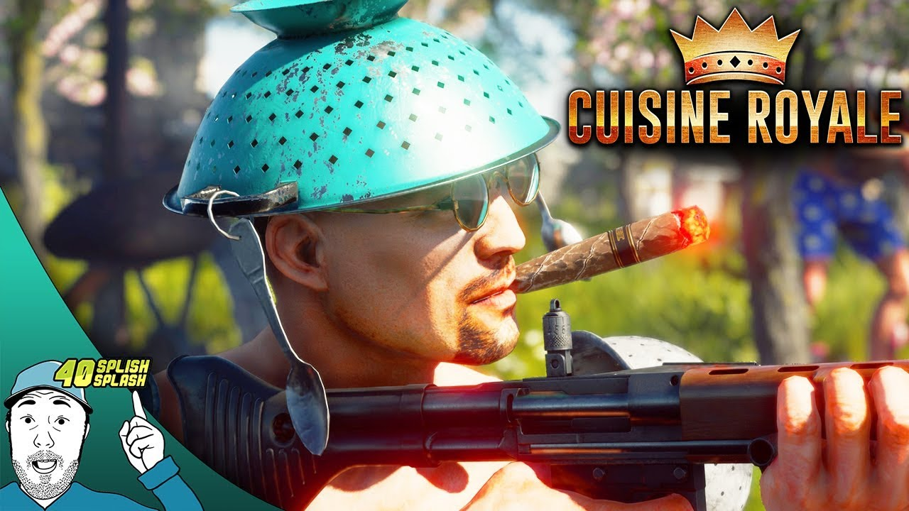 Cuisine Royale Malware Is Cuisine Royale Worth Playing Early Pagebd Com