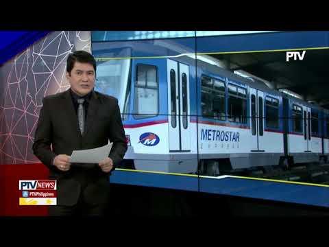 NBI, iniimbestigahan ang pagkalas ng bagon sa MRT