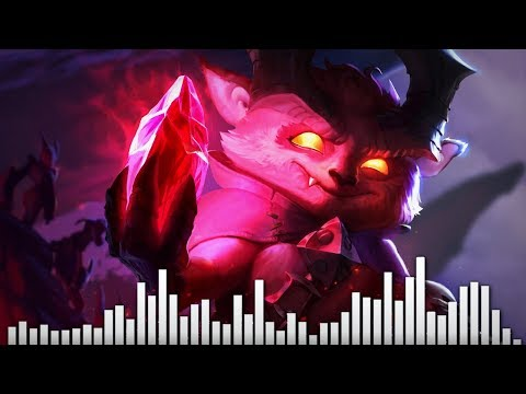 Best Songs for Playing LOL #54  1H Gaming Music  Halloween Music Mix 2017