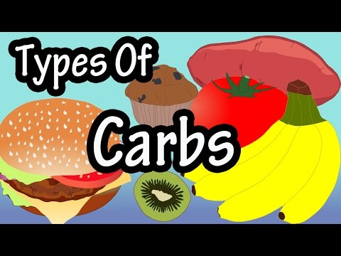 Carbohydrates Types Of Carbohydrates What Are Carbohydrates What Are Good Carbs And Bad Carbs