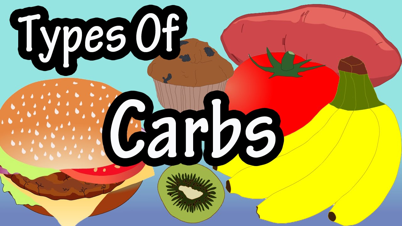 what are carbs - 1280×720